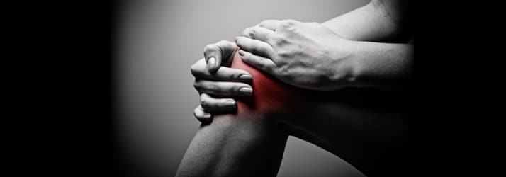 Knee Pain Relief in Davenport FL