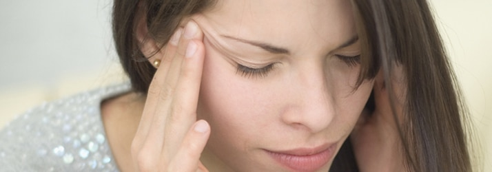 Dealing With Headaches and Migraines Davenport FL