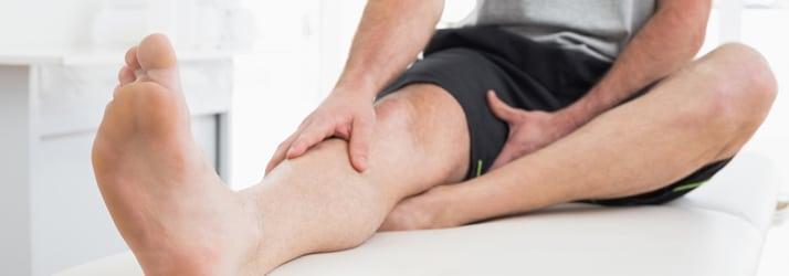 Back of Knee Pain Davenport FL