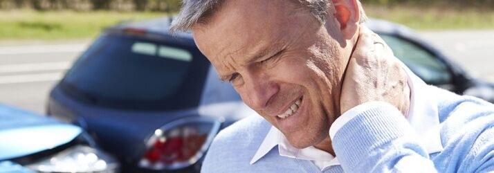 Have You Been In An Auto Accident? Davenport FL